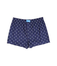 Original Penguin Woven Boxer Medieval Blue Pete Men's Underwear
