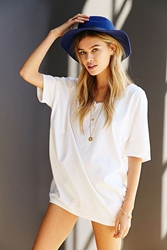 The Furies Suchi Solid Tee White