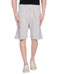 Madson Discount Bermudas Light Grey