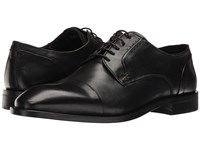 Bacco Bucci Nacho Black Men's Shoes