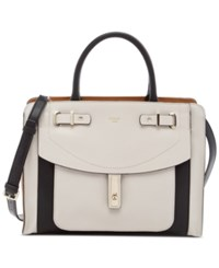 Guess Kingsley Satchel Stone Multi