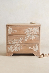 Pearl Inlay Dresser Anthropologie.Com