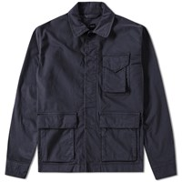 Albam Travel Jacket Blue