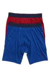 Polo Ralph Lauren Men's 'Supreme Comfort' Boxer Briefs