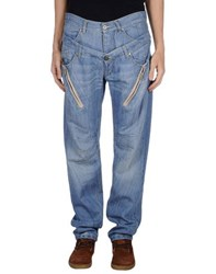 Ermanno Scervino Scervino Street Denim Denim Trousers Men
