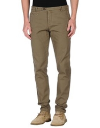 Takeshy Kurosawa Casual Pants Beige