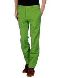Carven Casual Pants Coral
