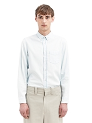 New Season Acne Studios Mens Isherwood Denim Shirt