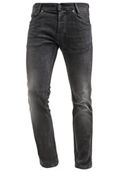 Pepe Jeans Spike Slim Fit Jeans D92 Grey Denim