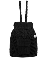 The Sak Austin Backpack Black