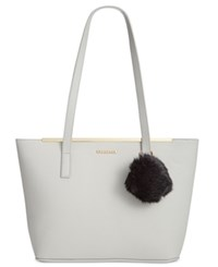 Rampage Tote Only At Macy's Grey