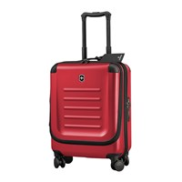 Victorinox Spectra 2.0 Quick Access Travel Case Red