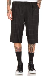 Public School Harbin Short Black