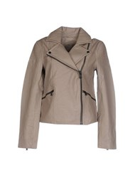 Marc By Marc Jacobs Coats And Jackets Jackets Women Grey