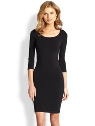 Wolford Barcelona Dress Black
