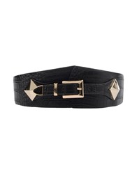 Relish Small Leather Goods Belts Women Black