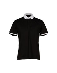 Verri Polo Shirts Black