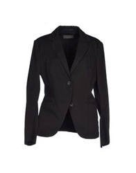 New York Industrie Blazers Black