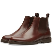 A.P.C. Grant Boot Brown