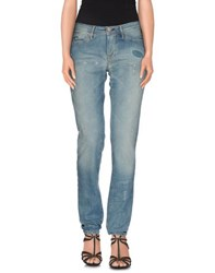 Coast Weber And Ahaus Denim Denim Trousers Women Blue