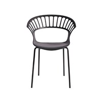 Muubs Tiara Chair Anthracite