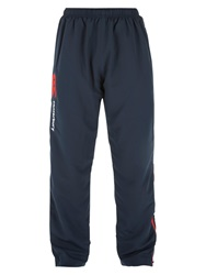 Canterbury Of New Zealand Open Hem Stadium Training Pants Grey