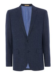 Howick Men's Bloome Blazer Navy