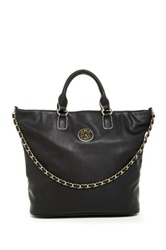 Christian Lacroix Ars En Re Convertible Satchel Black