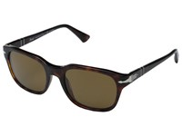 Persol 0Po3112s Havana Brown Polarized Fashion Sunglasses