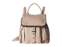 Botkier Warren Backpack Latte Backpack Bags Brown