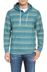 Tommy Bahama Men's Ridgemont Beach Stripe Hoodie