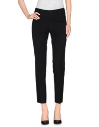 Kiltie Casual Pants Black