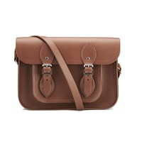 The Cambridge Satchel Company Women's 11 Inch Magnetic Vintage