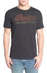 Men's Lucky Brand 'Indian Motorcycles Retro' Graphic T Shirt