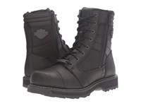 Harley Davidson Boxbury Black Men's Work Lace Up Boots