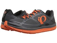 Pearl Izumi Em Road M 2 V3 Shadow Grey Black Men's Running Shoes Gray