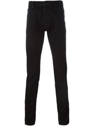 Dsquared2 Skinny Jeans Black