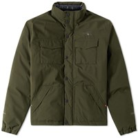 The North Face Red Label Hoodoo Jacket Green