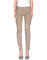 At.P. Co At.P.Co Trousers Casual Trousers Women Dove Grey
