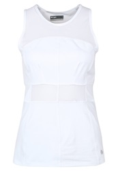 Lija Sports Shirt White