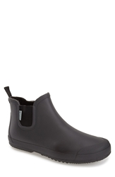 Tretorn 'Bo' Rain Boot Men Grey