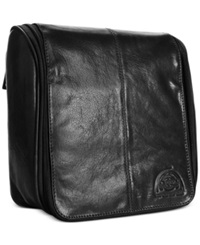 Dopp Carson Collection Hanging Travel Kit Black