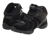 Capezio Brite Lights Dancesneaker Black Women's Dance Shoes