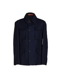 Dondup Blazers Dark Blue