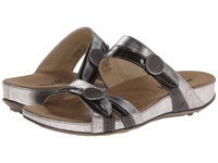 Romika Fidschi 22 Basalt Women's Sandals Gray