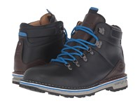Merrell Sugarbush Waterproof Black Men's Boots