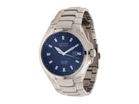 Citizen Bm7170 53L Eco Drive Titanium Watch Titanium Watches Metallic