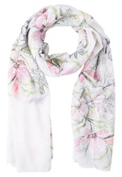 Wallis Scarf Grey