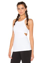 Free People Amanda Tank White