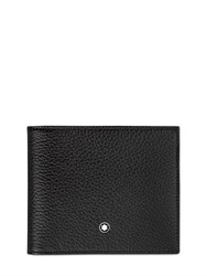 Montblanc Meisterstuck Soft Grained Leather Wallet